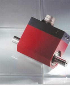 BLRTSX-R/RA Brushless Rotary Torque & Angle Shaft Sensor