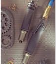 Flex Power Inline Air Screwdriver