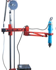 EZ-Glider Position Control Torque Arm