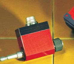 RTSX-A Rotary Torque & Angle Sensor
