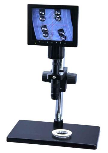 DTV45-LCD
