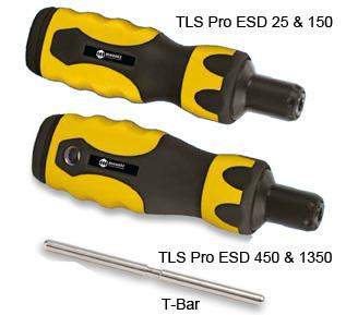 TLS Pro ESD Large