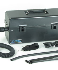 Omega Supreme Electronic Vacuum 230V