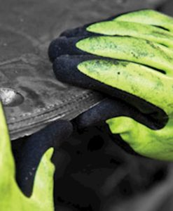 Grip It® Oil C5 (Nitrile Gloves)